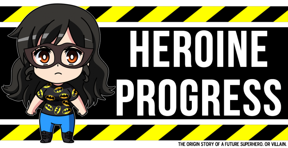HeroineProgress